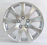 15 16 17 polegadas - bordas de alumínio da roda de Toyota do elevado desempenho