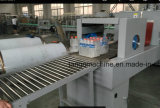 Empaquetadora de relleno de consumición embalada del agua pura para 24-24-8