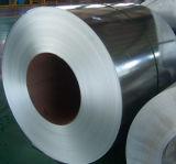 屋根ふきシートに使用するアルミニウムで処理された鋼鉄コイル