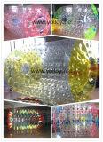 نفخ المياه متعة لعبة الرول الشفافة (واضح PVC)