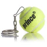Кольцо теннисного мяча ключевое