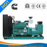ATS automático menos gerador do diesel do consumo de combustível 50Hz