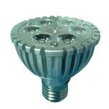 Bulbo do projector do diodo emissor de luz de PAR20 6W