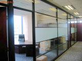 Paredes de divisória do escritório de Morden para o escritório, quarto de reunião