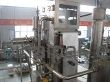 Machine de remplissage de jus de Chine Bihai