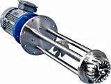 Émulsifiant de cisaillement de mélangeur élevé de cisaillement/machine élevés de homogénisateur