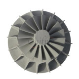 Alto Priecision impulsor del OEM para la maquinaria/el automóvil/el espacio aéreo