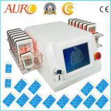 Au-64 Factory Perte de poids Lipo Laser Slimming Beauty Equipment