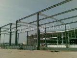 Vertientes manufacturadas profesionales de la estructura de acero