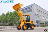 販売のための最もよい上等の中国の小さいローダー