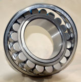 Rodamientos del diámetro grande de los rodamientos de rodillos autoalineador del buen funcionamiento