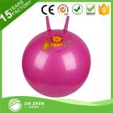 Funil dos brinquedos do salto e do esporte da esfera - cor-de-rosa