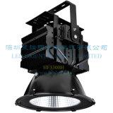 Lumière à haute production de mât de l'éclairage 300W DEL Hig de chaussée de route