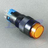 機械(3A 250V/AC)のための押しボタンスイッチ