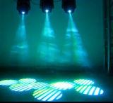 Luz principal móvil del FAVORABLE punto del LED 90W para la etapa (HL-011ST)