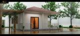 Casa de vacaciones prefabricada en venta