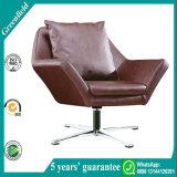 Moderne lederne Warteraum-Büro-Gast-Aufenthaltsraum-Stühle