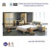 Dubai-Luxuxwohnungs-Schlafzimmer-Sets für Hotel-Möbel (705A#)