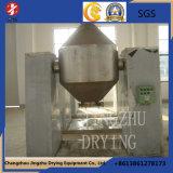 Duplo Cone Rotating Vacuum máquina de secagem a vácuo secagem Equipment Manufacturers