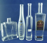 Vinho Bottle/Vodka Bottle/Whisky Bottle/Rum Bottle (10ml~2000ml)