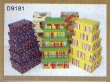 Boîte de cadeaux