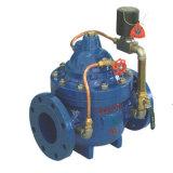 Valvola di regolazione elettrica (GL600X)