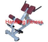 Forma fisica, strumentazione di ginnastica, estensione della Strumentazione-Indietro della costruzione di corpo (PT-950)