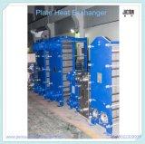 Scambiatore di calore del blocco per grafici del piatto di Gasketed per industria di fabbricazione della carta (BR02-1.0-50)