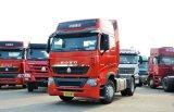 Sinotruk HOWO T7h 4X2 360HP Tractor Truck