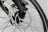 무브러시 모터 Controler (JB-TDE02Z)를 가진 리튬 이온 Eelctric 자전거