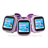 3G Touch Screen scherzt Verfolger-Uhr mit drehender Kamera (D19)