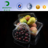 Strawberry Blueberry Use Cheap Food Grade Fruit Plastic Blister Packaging Clamshell
