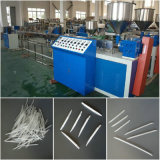 PlastikToothpick, der Maschine herstellt