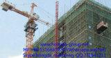 Кран башни с нагрузкой 10 тонн максимальной