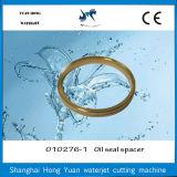 Espaçador Waterjet do selo do óleo das peças sobresselentes da intensificador de Yh para a bomba de jato de alta pressão da água