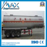 50000L Oil Fuel/Water Tanker Trailer da vendere