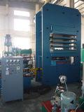 Imprensa hidráulica da espuma automática para pressionar EVA