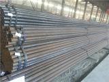 ASTM A53 GR. Tubo redondo negro de B