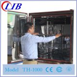 温度区域および湿気区域(TH-1000)