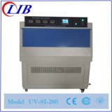 Het zonne Gesimuleerde Kabinet van de Test van de Weerstand UV (uv-Si-260)
