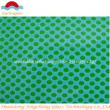 Vidrio hermoso del esmalte del color con la certificación del SGS ISO9001