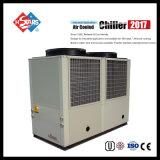 Hstars 20HP空気によって冷却されるスクロールタイプ産業スリラー