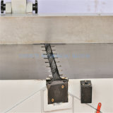 表面に平になることのための木製のプレーナー機械