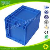 Пластичный ящик оборачиваемости с ящиками крышек пластичными Vegetable