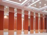 내부를 위한 나무에 있는 공간 칸막이벽을 분할하는 중국 제조자 알루미늄 위원회