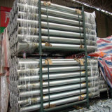Pesante-dovere Scaffold Steel Props di Galvainzed per BS1139 /En74 Standard