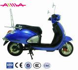 Ce/EEC/Eマークの証明書が付いているヨーロッパの標準レトロのタイプされた電気オートバイ