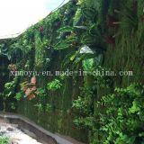 壁の装飾のための人造/美化している人工的な緑のコケ安い価格