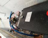 Hydraulische Bett-LKW-halb Schlussteile der Rampen-80tons niedrige für Verkauf