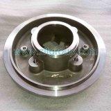 Pumpen-Deckel in der Edelstahl-/Titanlegierung/im Kohlenstoffstahl-Material